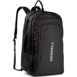 Plecak MERRELL - Morley 2.0 JBF23631 Black 010. Czarne plecaki męskie Merrell, w paski, z materiału. W wyprzedaży za 189,00 zł.
