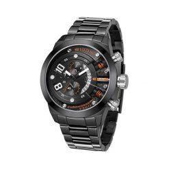 """Zegarki męskie: Zegarek """"X3011SA"""" w kolorze czarnym"""