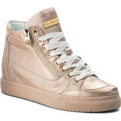 Sneakersy EVA MINGE - Liria 3N 18BD1372378ES 112. Czerwone sneakersy damskie Eva Minge, z materiału. W wyprzedaży za 309,00 zł.