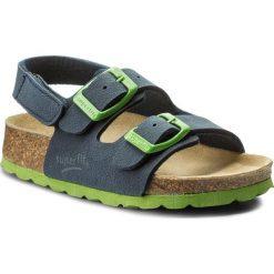 Sandały SUPERFIT - 2-00124-82 Ocean Kombi M. Różowe sandały męskie skórzane marki Superfit. Za 128,00 zł.