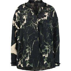 Bluzki asymetryczne: Karen by Simonsen BEAUTY SHIRT Bluzka black
