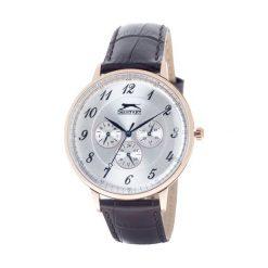 Biżuteria i zegarki męskie: Slazenger SL.09.6135.2.02 - Zobacz także Książki, muzyka, multimedia, zabawki, zegarki i wiele więcej