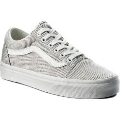 Trampki męskie: Tenisówki VANS – Old Skool VN0A38G1I1F (Jersey) Gray/True White