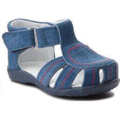 Sandały chłopięce: Sandały KORNECKI – 03140 N/C.Jean/S