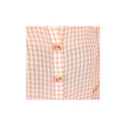 Koszule Manoush  CHEMISE ML ALIZE. Czerwone koszule nocne i halki marki DOMYOS, z elastanu. Za 823,20 zł.