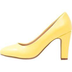 Szpilki: Anna Field Szpilki yellow