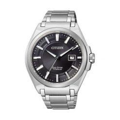 Biżuteria i zegarki: Citizen Titanium BM6930-57E - Zobacz także Książki, muzyka, multimedia, zabawki, zegarki i wiele więcej