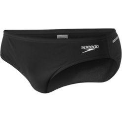 Speedo Kąpielówki Essential Endurance+ 7cm. Czarne kąpielówki męskie Speedo, m, z tkaniny, na fitness i siłownię. W wyprzedaży za 79,00 zł.