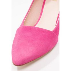Buty ślubne damskie: Shoe The Bear ALLISON Czółenka pink