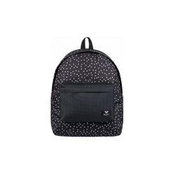 Plecaki Roxy  MOCHILA BE YOUNG-MEDIUM BACK-PACK ERJBP03733-KVJ8. Czarne plecaki damskie Roxy. Za 184,68 zł.
