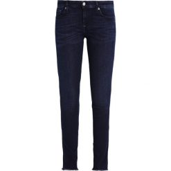 Rurki damskie: 7 for all mankind PYPER Jeansy Slim Fit bair dark indigo