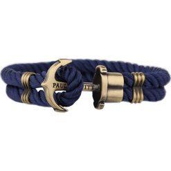 Biżuteria i zegarki damskie: Bransoletka unisex Paul Hewitt PHREP PH-PH-N-N-L