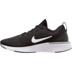 Nike Performance ODYSSEY REACT Obuwie do biegania treningowe black/white/anthracite. Czarne buty do biegania damskie marki Nike Performance, z materiału. Za 549,00 zł.
