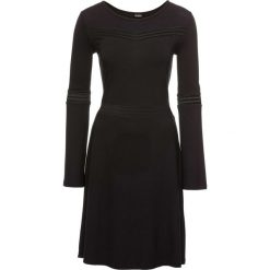 Sukienki boho: Sukienka bonprix czarny