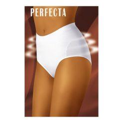 Figi Perfecta Białe. Białe figi marki MAT. Za 46,90 zł.