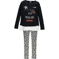 Spodnie dresowe dziewczęce: Mek – Komplet dziecięcy 104-152 cm