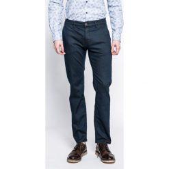 Medicine - Jeansy Lord and Master. Niebieskie jeansy męskie z dziurami MEDICINE. W wyprzedaży za 99,90 zł.