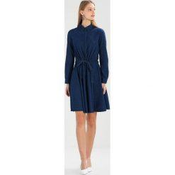 Sukienki hiszpanki: Cortefiel STYLE DRESS Sukienka jeansowa blues