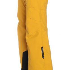 Chinosy chłopięce: 8848 Altitude INCA UKUT Spodnie narciarskie mustard
