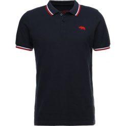 Koszulki polo: HARRINGTON Koszulka polo navy