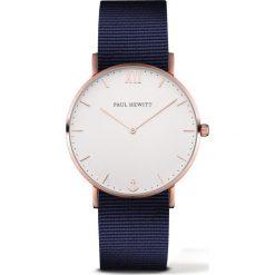 Biżuteria i zegarki damskie: Zegarek unisex Paul Hewitt Sailor PH-SA-R-ST-W-N-20