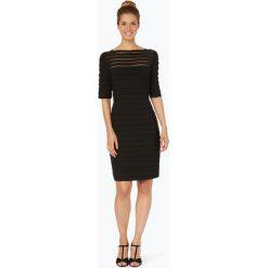 Ambiance - Elegancka sukienka damska, czarny. Czarne sukienki balowe Ambiance, z materiału. Za 699,95 zł.