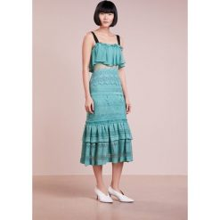 Three Floor ZINNIA Sukienka letnia sea green - 2