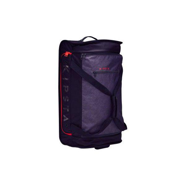 d1a2a4add6c62 Torba Classic 70L - Niebieskie torby podróżne KIPSTA. Za 169