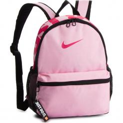 Plecak NIKE - BA5559 654. Czerwone plecaki męskie Nike, z materiału. Za 79,00 zł.