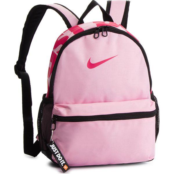 6f1d796ee2 Plecak NIKE - BA5559 654 - Różowe plecaki damskie Nike