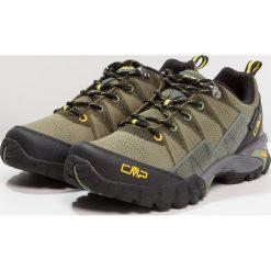CMP TAURI SHOE WP Obuwie hikingowe avocado. Zielone buty skate męskie marki CMP, z gumy, outdoorowe. Za 419,00 zł.