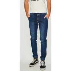 Pepe Jeans - Jeansy Slack. Niebieskie jeansy męskie regular Pepe Jeans. W wyprzedaży za 299,90 zł.