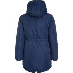 Tumble 'n dry FALISHA Płaszcz zimowy deep blue. Niebieskie kurtki chłopięce zimowe marki Tumble 'n dry, z materiału. W wyprzedaży za 233,35 zł.