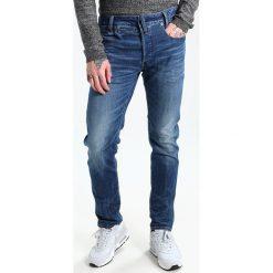 GStar Jeansy Slim Fit elto superstretch. Szare jeansy męskie relaxed fit marki G-Star. W wyprzedaży za 426,30 zł.