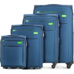 Walizki: V25-3S-22K-90 Zestaw walizek