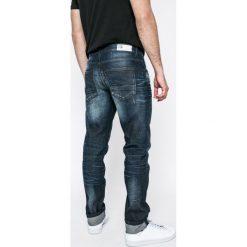 Tom Tailor Denim - Jeansy Culver. Niebieskie jeansy męskie skinny marki House, z jeansu. W wyprzedaży za 179,90 zł.