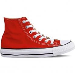 Converse M9621 - Buty Trampki. Czerwone buciki niemowlęce marki Converse. Za 234,72 zł.