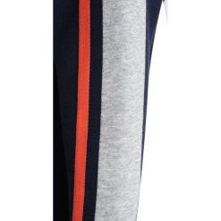 Lacoste Bluza rozpinana navy blue/silver chine/watermelon. Szare bluzy chłopięce rozpinane marki Lacoste, z bawełny. Za 389,00 zł.