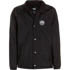 Vans TORREY BOYS Kurtka przejściowa black. Czarne kurtki chłopięce przejściowe marki bonprix. Za 259,00 zł.