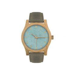 Drewniany zegarek classic 43 n022. Niebieskie zegarki męskie Neatbrand. Za 385,00 zł.