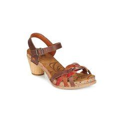 Rzymianki damskie: Sandały Art  I LAUGH
