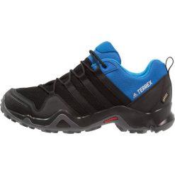 Adidas Performance TERREX AX2R GTX Obuwie hikingowe core black. Czarne buty sportowe męskie adidas Performance, z materiału, outdoorowe. Za 499,00 zł.