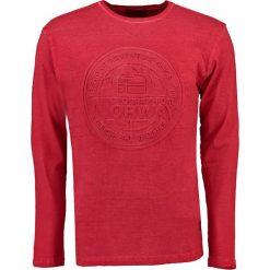 """T-shirty męskie z nadrukiem: Koszulka """"Jaridon"""" w kolorze czerwonym"""