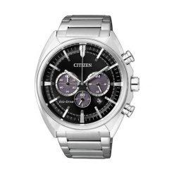 Biżuteria i zegarki: Citizen CA4280-53E - Zobacz także Książki, muzyka, multimedia, zabawki, zegarki i wiele więcej