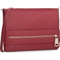 Torebka PATRIZIA PEPE - 2V6644/A1ZU-R440 Matt Red. Czerwone torebki klasyczne damskie Patrizia Pepe, ze skóry ekologicznej, na ramię. W wyprzedaży za 369,00 zł.