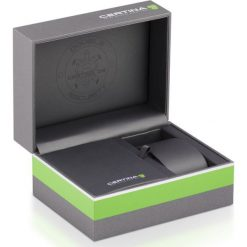 PROMOCJA ZEGAREK CERTINA DS 1 Powermatic 80 Himalaya Special Editio. Szare zegarki męskie CERTINA, ze stali. W wyprzedaży za 2631,20 zł.