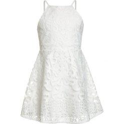 Sukienki dziewczęce: Bardot Junior GIA DRESS Sukienka koktajlowa ivory