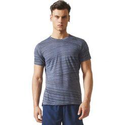 Adidas Koszulka męska Freelift Aero szara r. L (BR4172). Białe koszulki sportowe męskie marki Adidas, m. Za 129,90 zł.