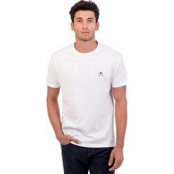 T-shirty męskie: Koszulka w kolorze białym
