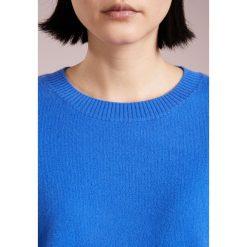 2nd Day MILA Sweter amparo. Niebieskie swetry klasyczne damskie marki 2nd Day, xs, z kaszmiru. W wyprzedaży za 485,55 zł.